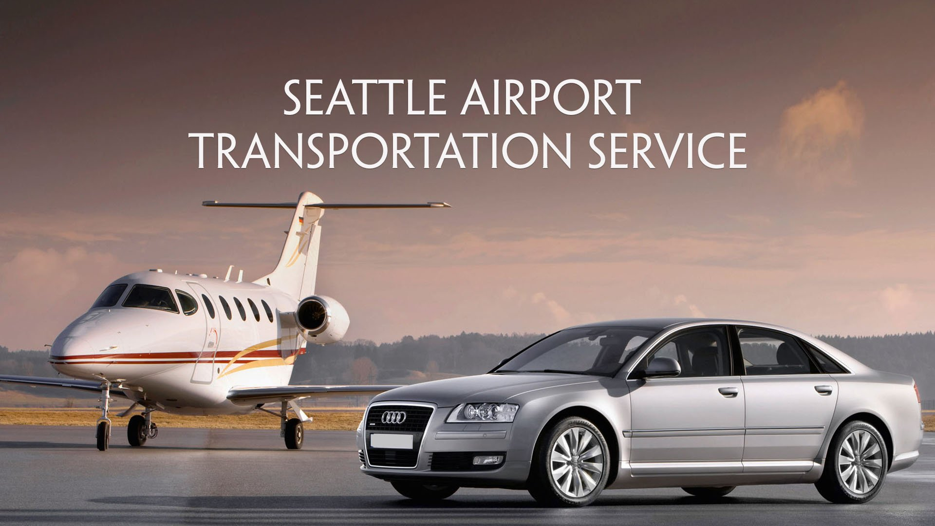 Town Car Service Seattle Rates