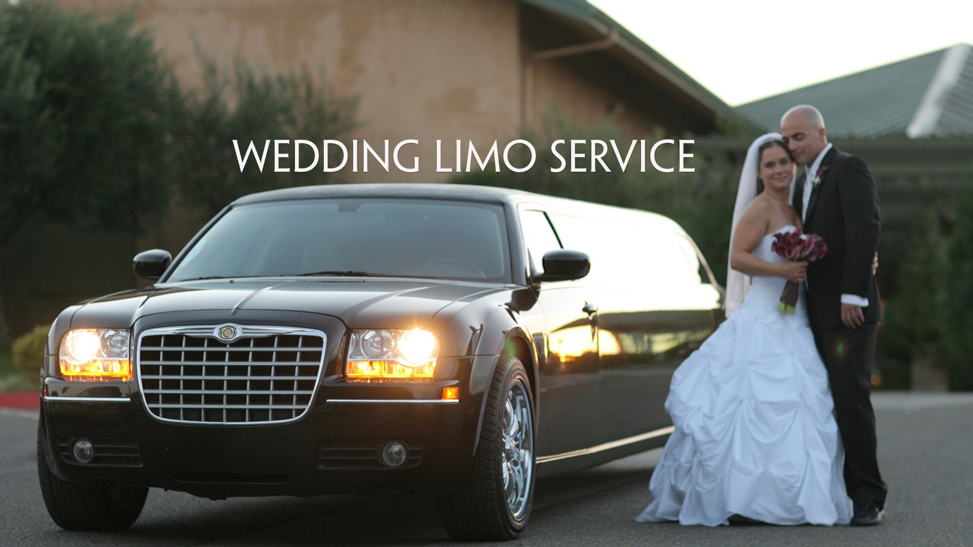 Seattle Best Limo Town Car Service